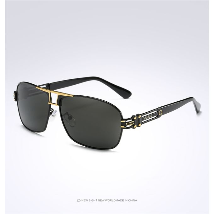 f34d7058f4d3 Men Polarized Square Sunglasses Women Classic Brand Leisure Designer Sun  Glasses Men Gafas Oculos De Sol