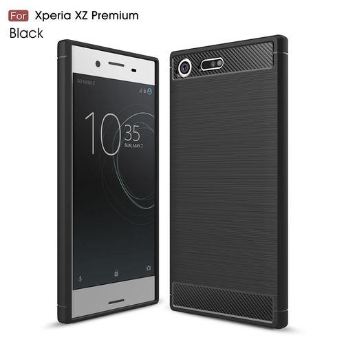new style a634d 17577 For Sony Xperia XZ Premium Case 5.5