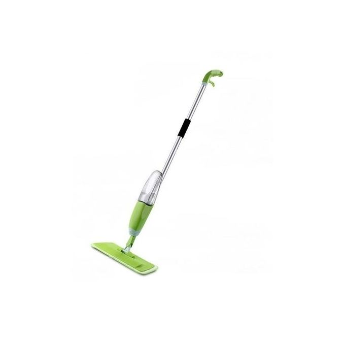 sale on microfibre cleaning spray mop for dry and wet clean jumia