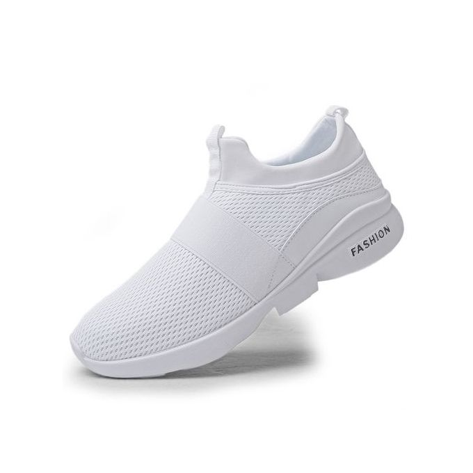 242c13bc7727e Men Running Shoes Sport Big Size Shoes Sneakers Men s Breathable Casual  Athletic Trainers