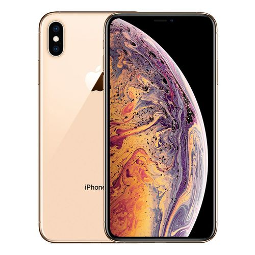 57549376d Sale on iPhone XS Max - 256GB - Gold