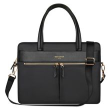dfeae0a539fd3 Cartinoe 15.4 inch Fashion Nylon Laptop Bag with Handle  amp  Shoulder  Strap