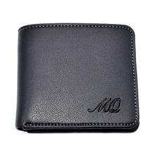 eac91fc9dc1 Miyoko Leather Wallet  amp  Credit Card Holder - Black