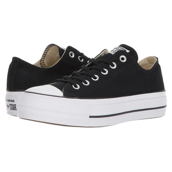 21c0af388689 Sale on Converse Chuck Taylor® All Star Canvas Lift