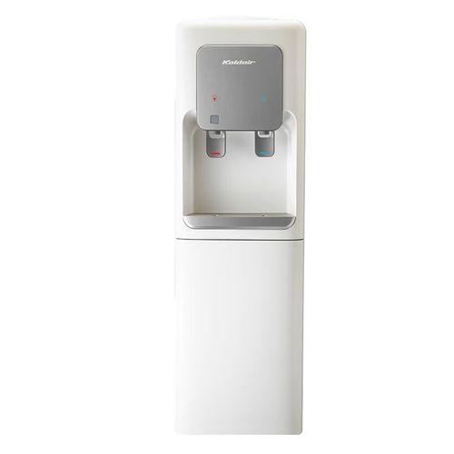 Water Dispenser - 2 Tap - Off White