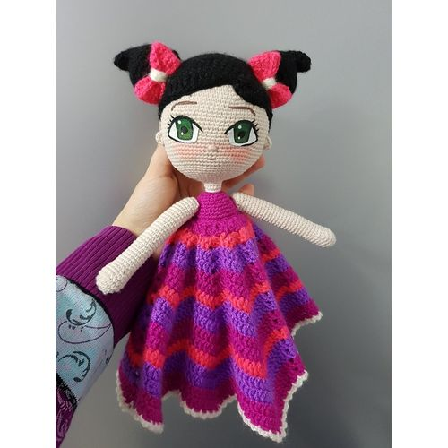 Amigurumi Doll: Amazon.com | 500x500