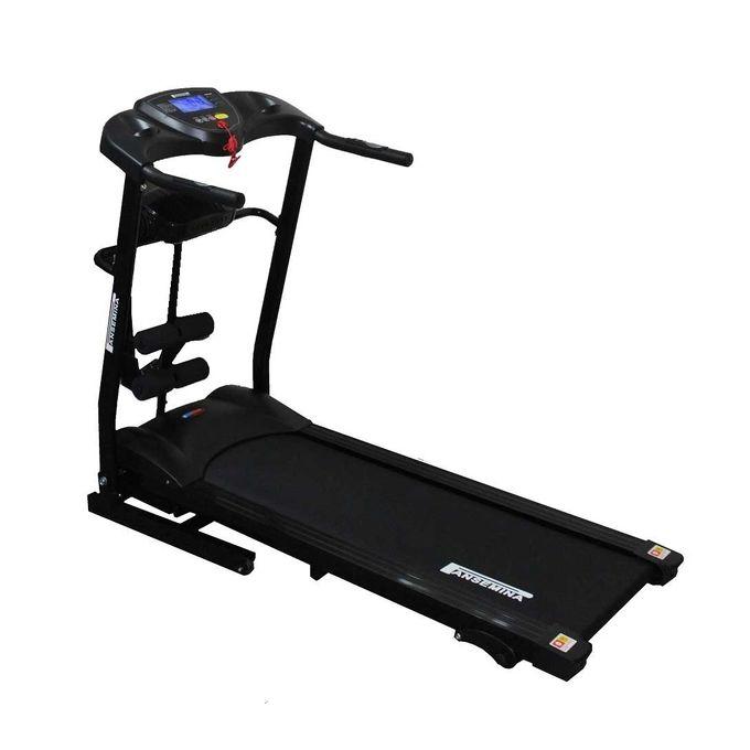 Union Fitness مشاية كهربائية 370 متعددة وزن 110 كم