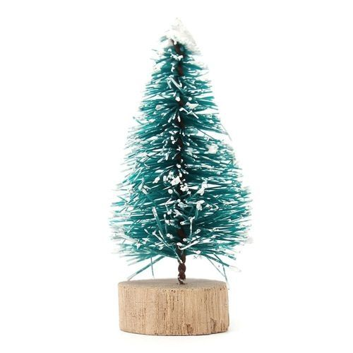 christmas decoration mini tree ornaments tavern shop bar pub home decor