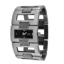 0e231a787 Elite Casual Watch For Women Analog Stainless Steel - E51174S-203