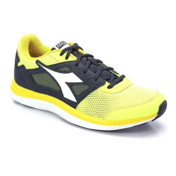 Yellow Neon Running Heron Shoes Jumia مصر wNk0PXZnO8