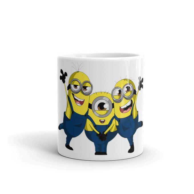 DK049 – Ceramic Mug – 300ml –  مصر