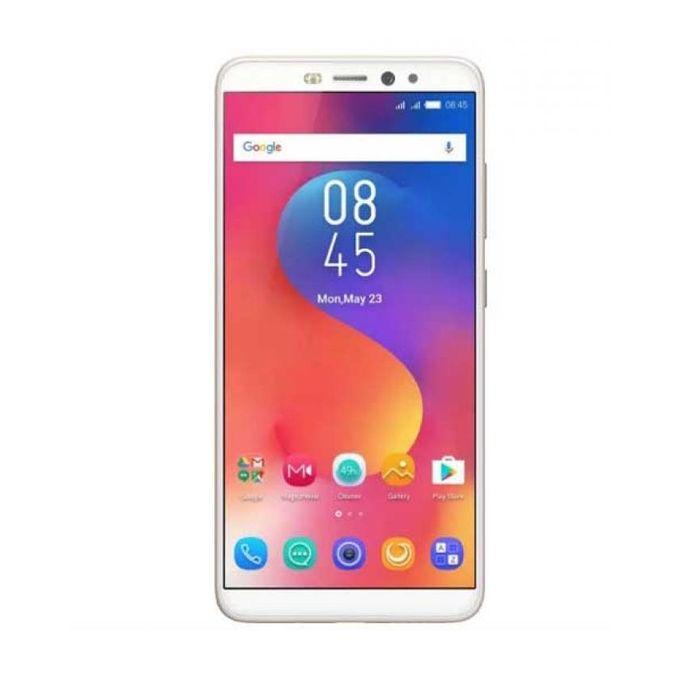 X573 S3 - 5.7 - 32GB - 4G Mobile Phone - Blush Gold
