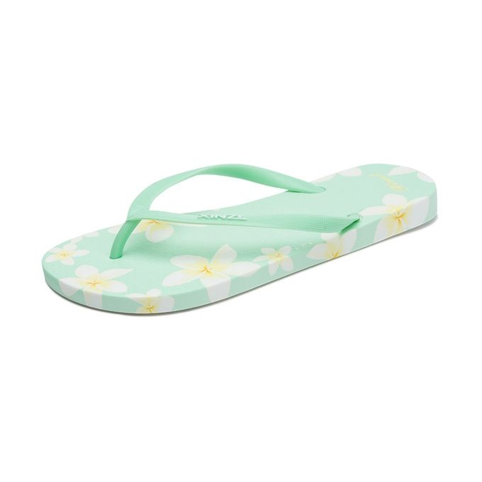 8ceebe0a47c New Women Beach Flip Flops Floral Summer Fashion Slippers Ladies Comfy Shoes  Woman Home Flat Sandals