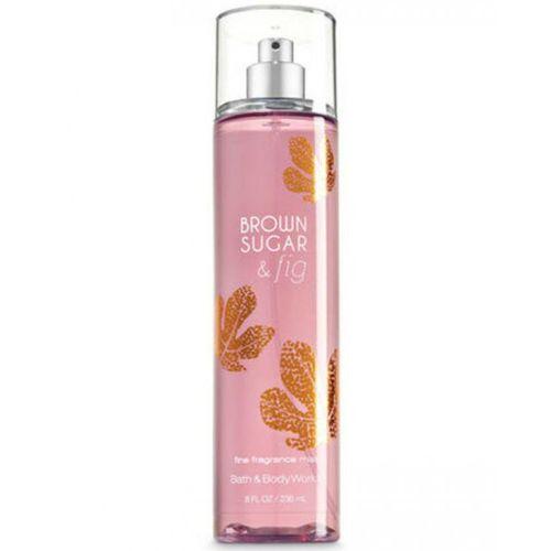 Brown Sugar & Fig Fragrance Mist - 236 Ml