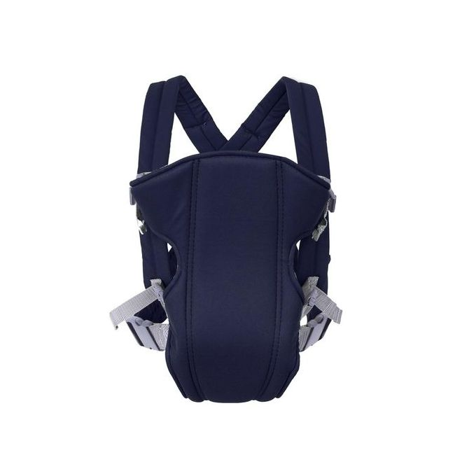 476d84c8808 1Pc Newborn Infant Baby Carrier Backpack Breathable Front Back Carrying  Wrap Sling (Navy Blue) ...