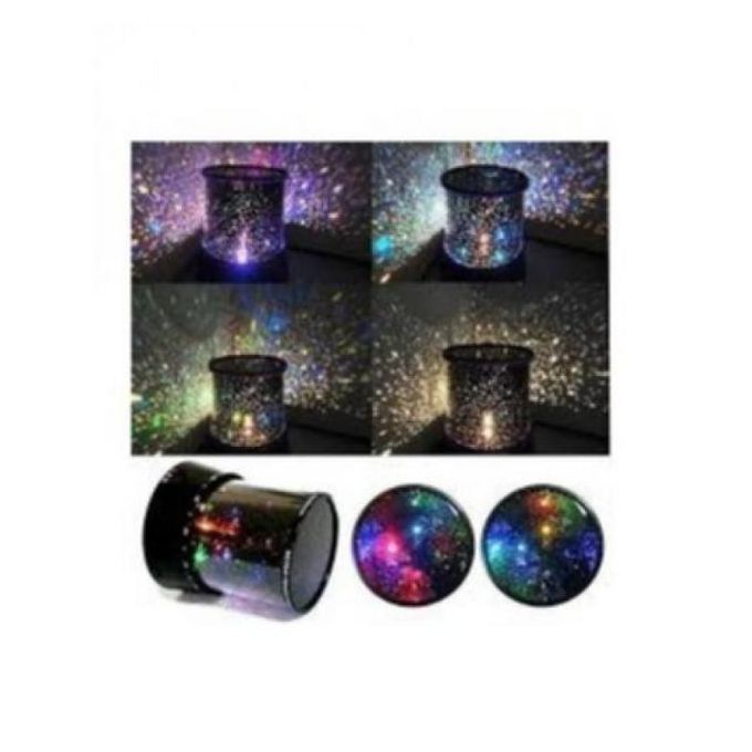 IDEAL Night Light Projector