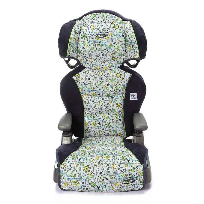 كرسي اطفال كرسي سيارة اطفال ايفنفلو مرحلة ثانية –  مصر