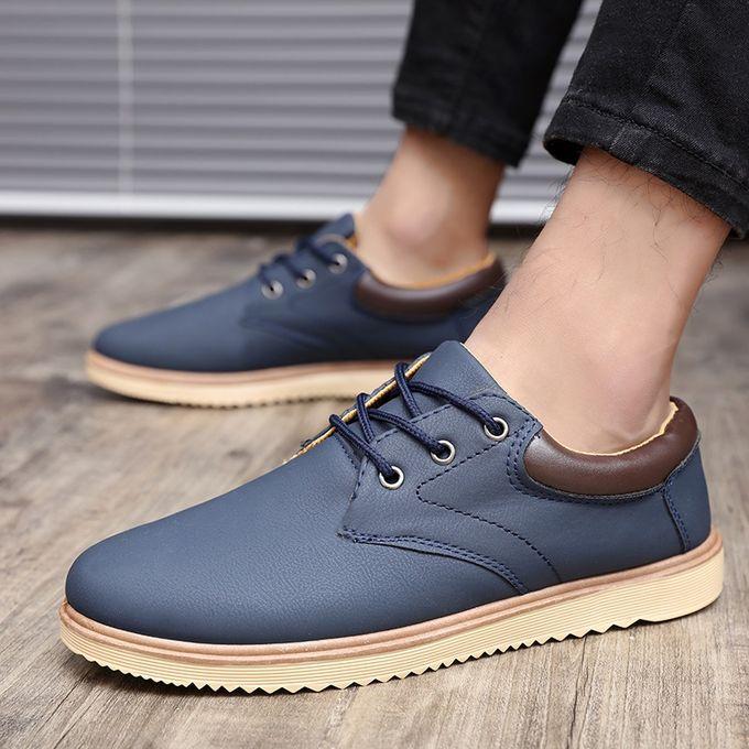 1a015082f أحذية رجالية جديدة الأحذية الكوري الاتجاه المنخفض لمساعدة الأحذية الرجالية  عارضة الأحذية الرياضية للرجال زيادة واحدة