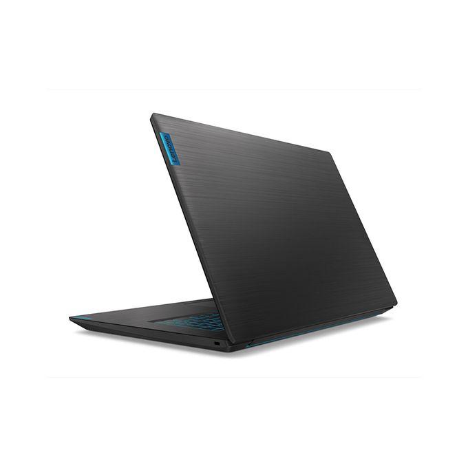 Lenovo IdeaPad L340-15IRH Gaming Laptop - Intel Core I5 - 8GB RAM - 1TB HDD + 256GB SSD - 15.6-inch FHD - 3GB GPU - DOS - Black