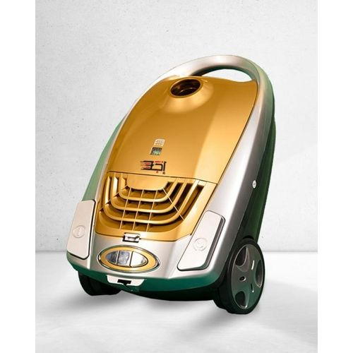 Vacuum Cleaner 2000 Watt - Gold