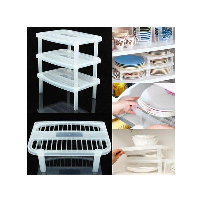 Kitchen Sink Shelf Organizer: Sale On Kitchen Home Under Sink Shelf Sink In Dry Plate