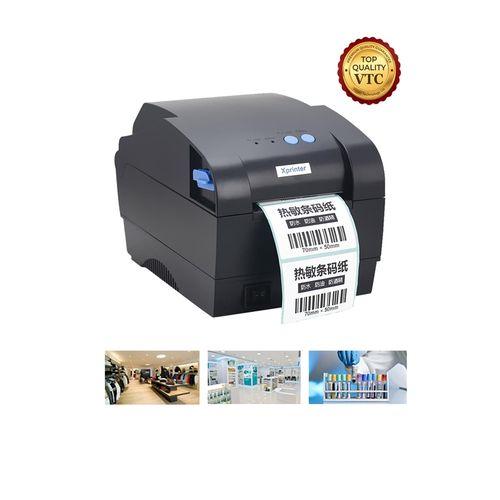 XP-365B Thermal Barcode Printer (3 Inch Series)