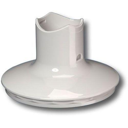 c905d42af1cdf Braun Spare Part - Cover Bowl - 1250 Ml - Multiquick - White - Hand Blender  Large Bowel Cover