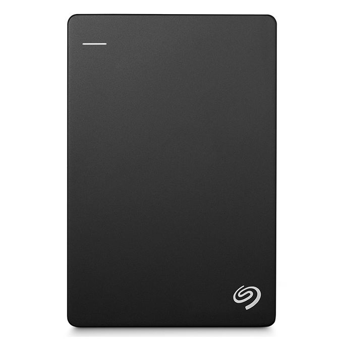 how to open seagate slim hard drive