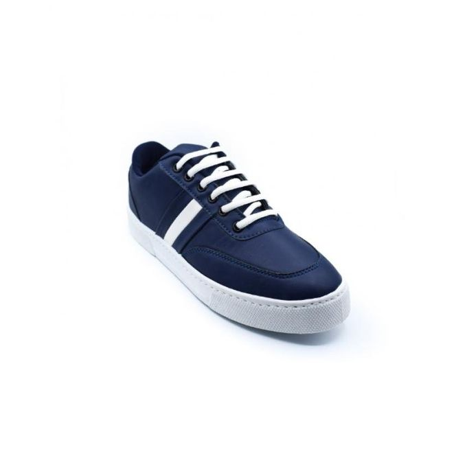 5bb555753 حذاء رياضي كاجوال - كحلي - Jumia مصر