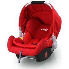 ES09 M18 005 Car Seat